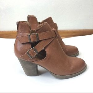 🌿 Maurices Briana Ankle Boots